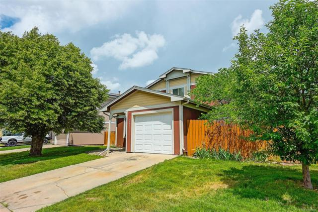 5891 W 92nd Place, Westminster, CO 80031 (#8281380) :: Structure CO Group