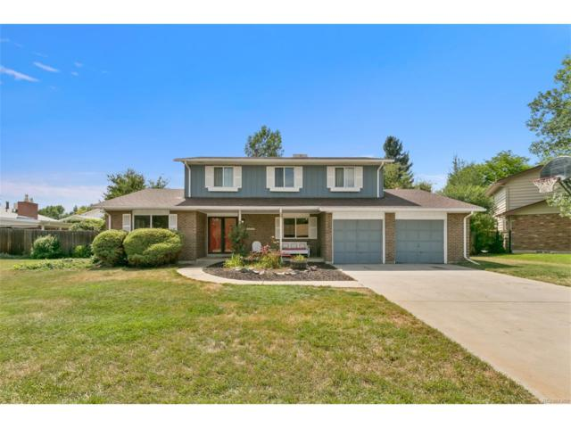 2225 Ammons Street, Lakewood, CO 80214 (MLS #8281411) :: 8z Real Estate