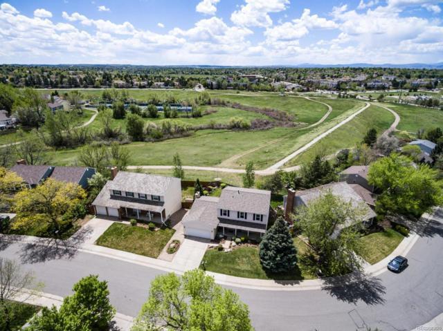5866 E Weaver Circle, Centennial, CO 80111 (MLS #8281480) :: 8z Real Estate