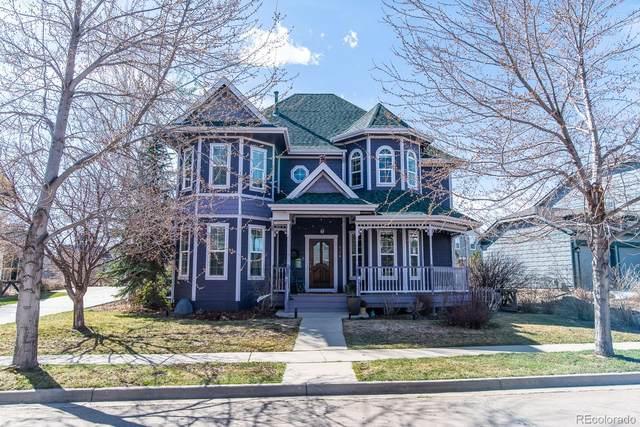 1374 Greening Avenue, Erie, CO 80516 (MLS #8282045) :: 8z Real Estate
