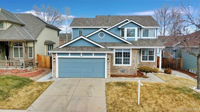 9629 W Gould Avenue, Littleton, CO 80123 (#8282227) :: Bring Home Denver with Keller Williams Downtown Realty LLC