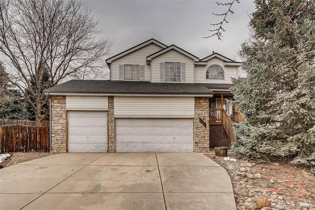 6989 Hoyt Court, Arvada, CO 80004 (#8282830) :: The Dixon Group