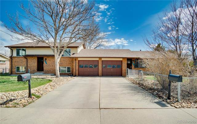 4500 Hoyt Street, Wheat Ridge, CO 80033 (#8283338) :: The Peak Properties Group