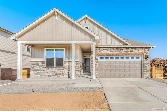 251 S Quantock Street, Aurora, CO 80018 (MLS #8283529) :: 8z Real Estate