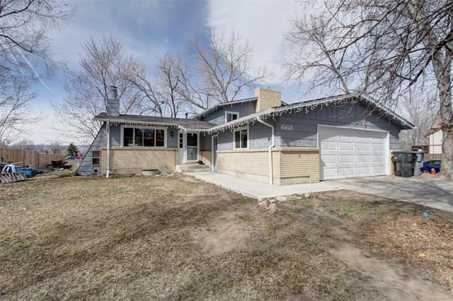 668 Buchanan Lane, Longmont, CO 80504 (MLS #8283689) :: 8z Real Estate