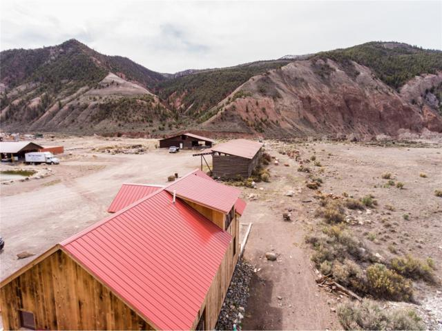 Hwy 6, Gypsum, CO 81637 (MLS #8283796) :: 8z Real Estate