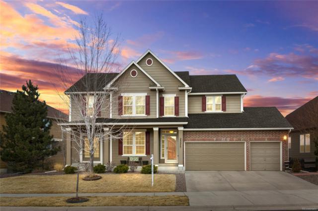 23577 Branston Lane, Parker, CO 80138 (#8284072) :: The Peak Properties Group