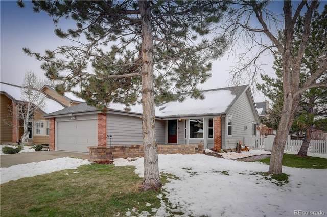 1 Bellflower, Littleton, CO 80127 (#8284273) :: Mile High Luxury Real Estate