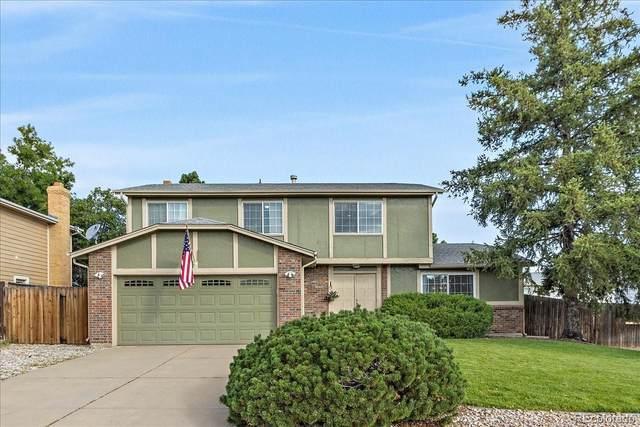 3275 S Evanston Street, Aurora, CO 80014 (#8284319) :: Wisdom Real Estate