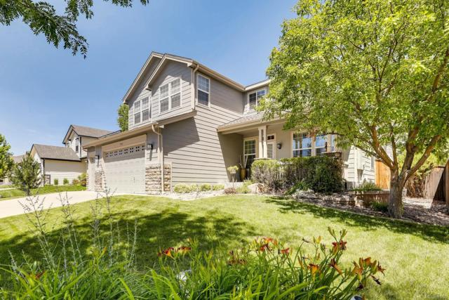 1910 Ute Creek Drive, Longmont, CO 80504 (#8284445) :: The Heyl Group at Keller Williams