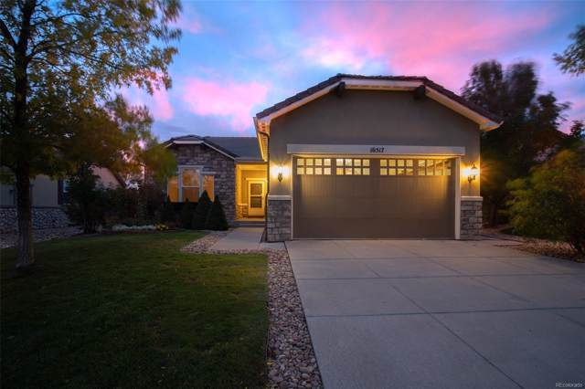 16517 Antero Circle, Broomfield, CO 80023 (MLS #8284838) :: 8z Real Estate