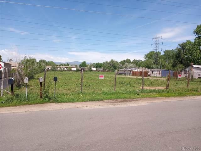 4593 Parfet Street, Wheat Ridge, CO 80033 (#8285133) :: The HomeSmiths Team - Keller Williams