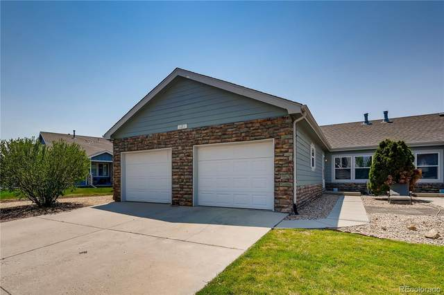 623 S Carriage Drive, Milliken, CO 80543 (#8285207) :: Berkshire Hathaway HomeServices Innovative Real Estate