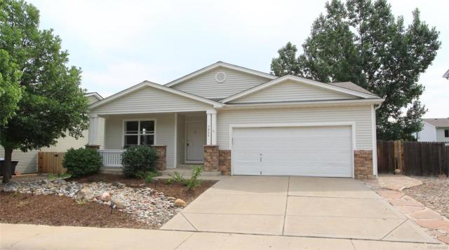 7266 Pine Hills Way, Littleton, CO 80125 (#8285270) :: The Griffith Home Team