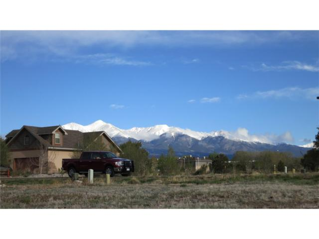 1107 E Sabeta Avenue, Poncha Springs, CO 81242 (#8285271) :: Bring Home Denver