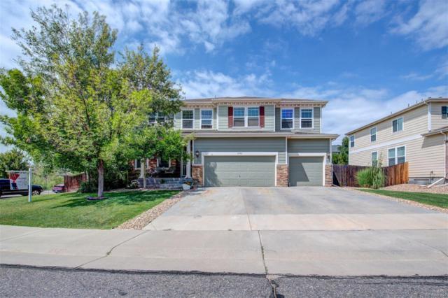 13701 Leyden Street, Thornton, CO 80602 (#8285570) :: The Peak Properties Group