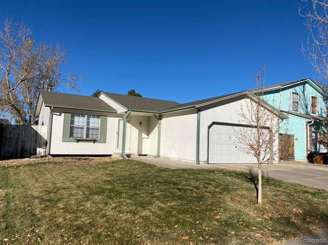 19475 E Purdue Place, Aurora, CO 80013 (MLS #8285702) :: Bliss Realty Group
