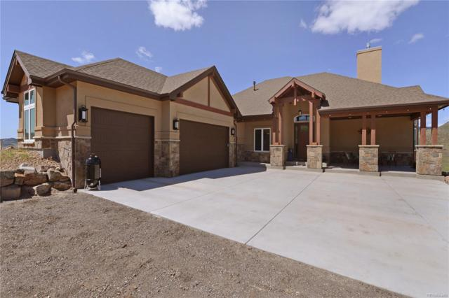 3600 S County Road 29, Loveland, CO 80537 (#8285739) :: House Hunters Colorado