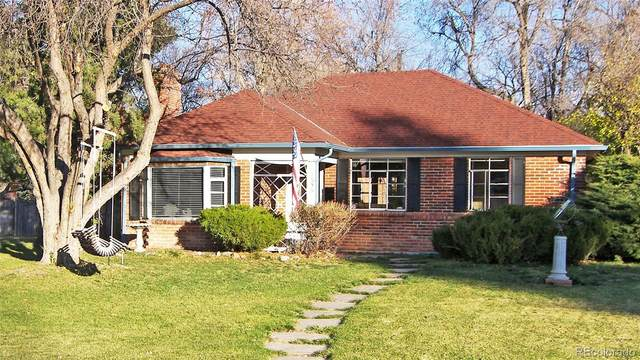 1050 Locust Street, Denver, CO 80220 (#8285842) :: HomeSmart Realty Group