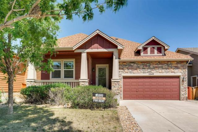 12142 Village Circle, Commerce City, CO 80603 (#8285856) :: The DeGrood Team