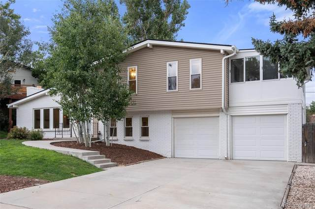 13573 W Virginia Drive, Lakewood, CO 80228 (MLS #8285971) :: Bliss Realty Group