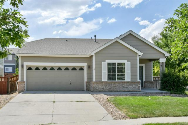 101 Golden Eagle Parkway, Brighton, CO 80601 (#8286063) :: Colorado Home Finder Realty