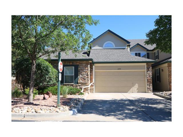 8350 S Garland Circle, Littleton, CO 80128 (MLS #8286184) :: 8z Real Estate
