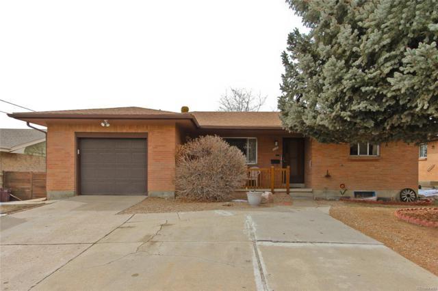 615 Poppy Way, Broomfield, CO 80020 (MLS #8286229) :: Kittle Real Estate
