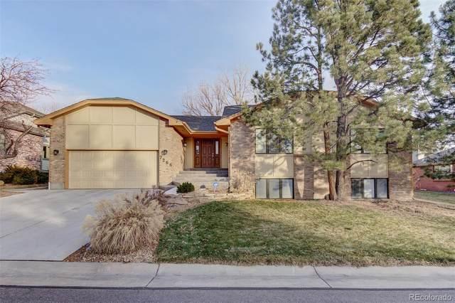 7266 S Sundown Circle, Littleton, CO 80120 (#8286485) :: iHomes Colorado