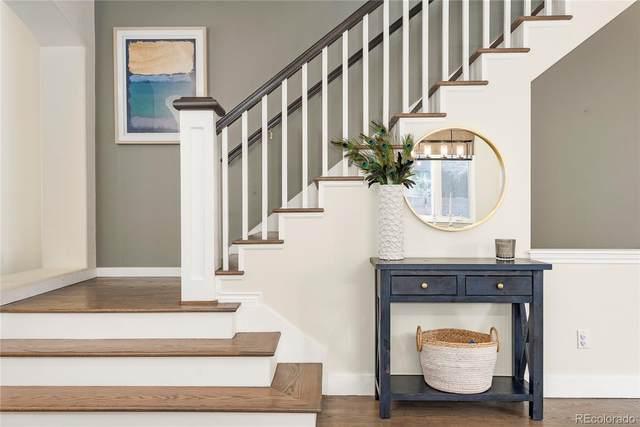 245 S Jackson Street A, Denver, CO 80209 (MLS #8286644) :: Kittle Real Estate