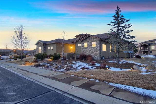 2372 Red Edge Heights, Colorado Springs, CO 80921 (#8287502) :: The DeGrood Team