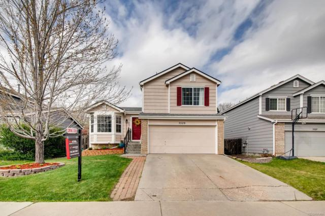 5529 S Killarney Street, Centennial, CO 80015 (#8287513) :: The Pete Cook Home Group