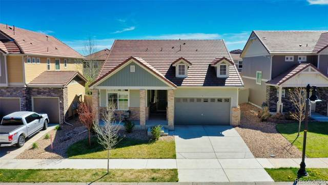 3601 Idlewood Lane, Johnstown, CO 80534 (MLS #8287650) :: Keller Williams Realty