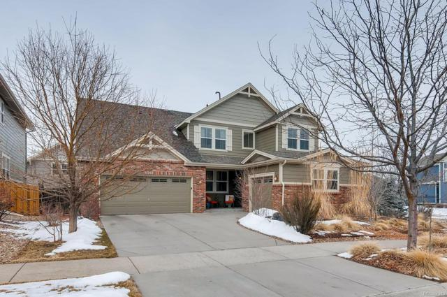 6364 S Millbrook Way, Aurora, CO 80016 (MLS #8288194) :: 8z Real Estate