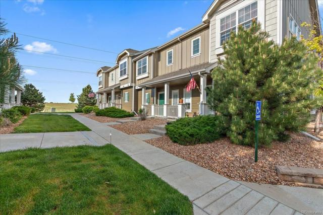 14700 E 104th Avenue #3203, Commerce City, CO 80022 (#8288228) :: Colorado Home Finder Realty