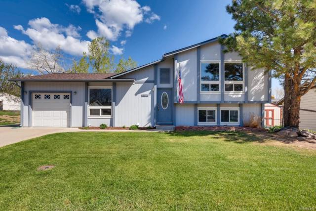 18893 W 61st Place, Golden, CO 80403 (#8288317) :: Colorado Home Finder Realty