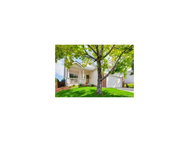 22995 E Orchard Place, Aurora, CO 80015 (MLS #8288700) :: 8z Real Estate