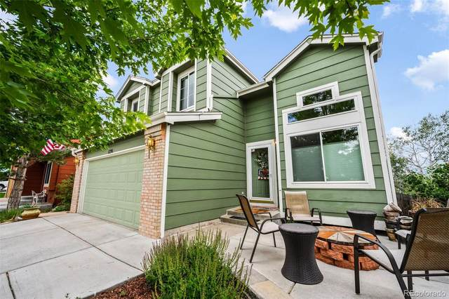 11291 Rodeo Circle, Parker, CO 80138 (MLS #8288804) :: 8z Real Estate
