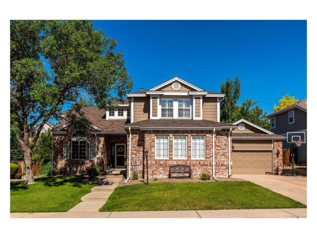 5839 S Ensenada Street, Aurora, CO 80015 (MLS #8289194) :: 8z Real Estate