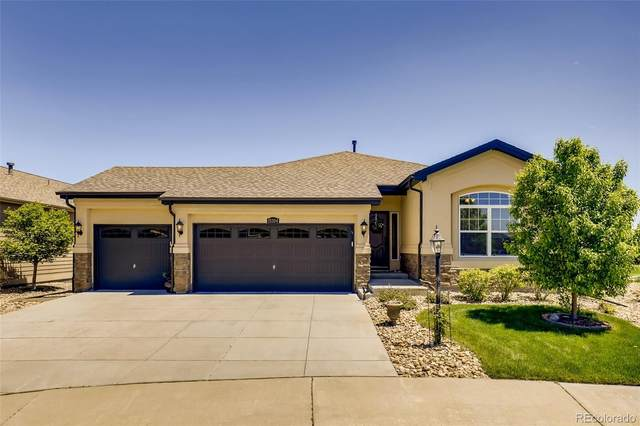 15204 Willow Drive, Thornton, CO 80602 (#8289350) :: The Colorado Foothills Team | Berkshire Hathaway Elevated Living Real Estate