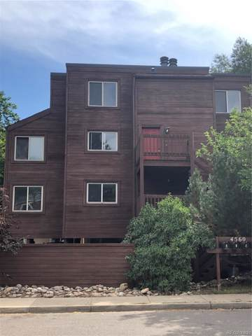 4560 E Arapahoe Avenue, Boulder, CO 80303 (#8289642) :: The DeGrood Team
