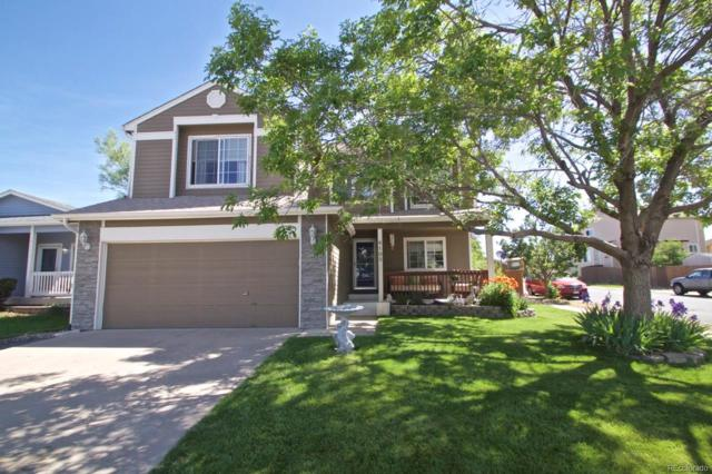 6103 Scout Drive, Colorado Springs, CO 80923 (#8289665) :: Mile High Luxury Real Estate