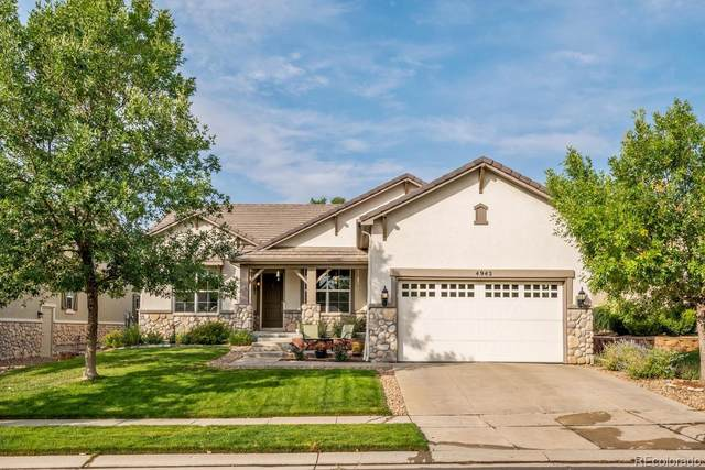 4942 Democrat Drive, Broomfield, CO 80023 (#8289848) :: Kimberly Austin Properties