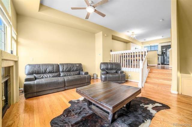 8199 Welby Road #4006, Denver, CO 80229 (#8290394) :: The DeGrood Team