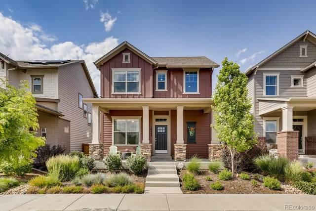 10459 E 25th Drive, Aurora, CO 80010 (#8290539) :: Peak Properties Group