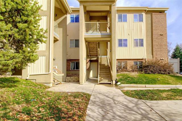 8685 Clay Street #302, Westminster, CO 80031 (#8290725) :: Bring Home Denver with Keller Williams Downtown Realty LLC