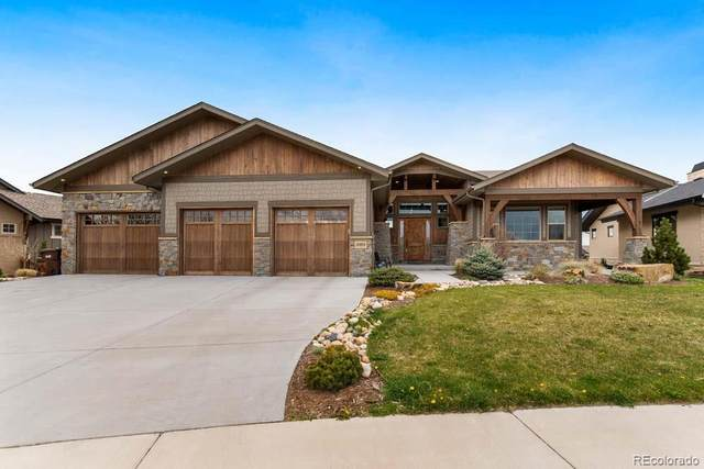 3969 Cashen Lane, Timnath, CO 80547 (MLS #8291013) :: Find Colorado