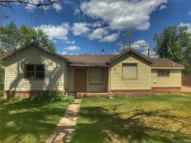 714 S Oak Street, La Veta, CO 81055 (MLS #8291124) :: 8z Real Estate