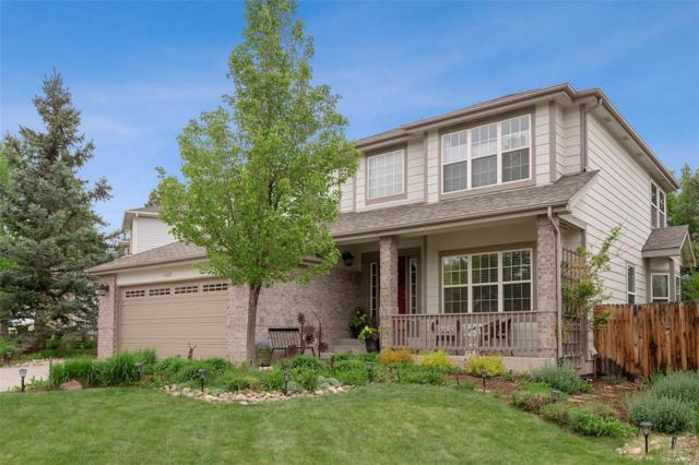 6422 S Taft Way, Littleton, CO 80127 (#8291269) :: Colorado Home Finder Realty