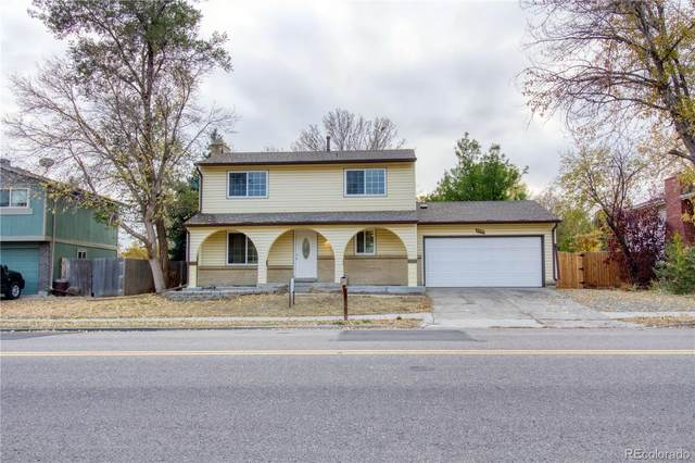 8595 Lamar Drive, Arvada, CO 80003 (#8291780) :: My Home Team